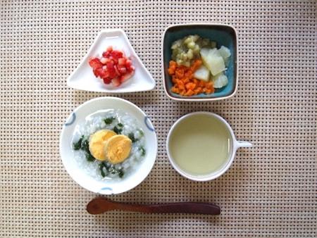 離乳食のイメージ画像