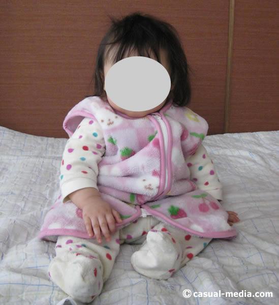 着る毛布子供用の人気&おすすめ4選|西松屋やグルーニー他スリーパー