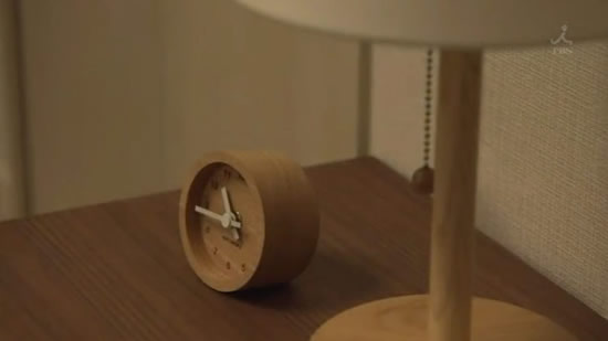 グッドワイフ7話 カトモク時計