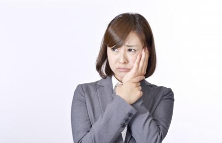 口内炎の治し方や原因は?鉄欠乏性貧血かも?薬や鉄サプリメントの話